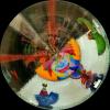 """Fools and Magicians"", Digital Painting RK Gallery Berlin"